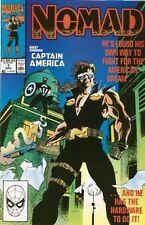 Nomad Vol. 1 (1990-1991) #1 of 4