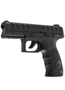 Beretta APX Blowback Air Pistol - 0.177 [4.5mm] caliber Semi-automatic