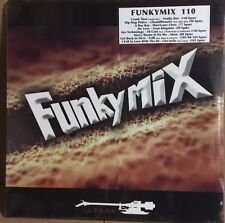 FUNKYMIX 110 LP SOULJA BOY CHAMILLIONAIRE 50 CENT NEW