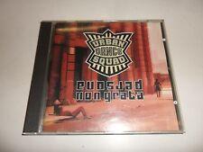 CD Urban Dance Squad – persona non grata