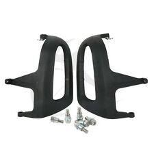 Pair Black Engine Protector Guard For BMW R1100R R1100S R1100RS 1995 1996 -2000