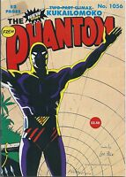 Frew Phantom Comic No 1056, 52 PAGES 1993 Special  - CHEAP AT ONLY $2.99