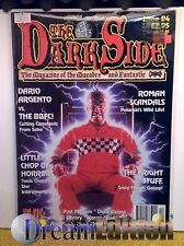 Darkside, The: Magazine Of The Macabre & Fantastic - Issue 94 (2002) [DEd]