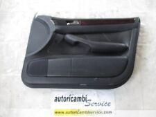 AUDI A6 AVANT 2.5 DIESEL AUTOM 132KW (2004) RICAMBIO PANNELLO INTERNO PORTA ANTE