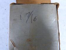 Generic 1-7/16 Split Taper Bushing ! NEW IN BOX !