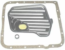 4L60E TRANSMISSION OIL FILTER & GASKET KIT | SHALLOW PAN STYLE | GM CHEVY GMC