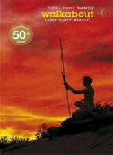 Walkabout (Puffin Modern Classics)-James Vance Marshall
