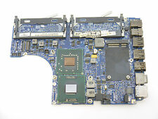 "Logic Board 2.2GHz  820-2279-A for MacBook 13.3"" A1181 Late White 2007 MB062LL/B"