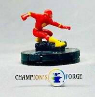 DC Heroclix The Flash 019b Bizarro Flash Prime