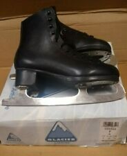 GLACIER BY JACKSON MENS FIGURE ICE SKATES GSU222 7