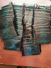 Batman Forever 1995 Fleer Trading Cards -  40 Packs