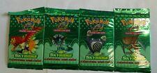 Pokémon E Skyridge Booster Pack 2003 Sealed UNTAMPERED with L@@K!