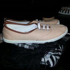 Scarpe tennis rosa ballerine espadrillas h&m modello vans converse n* 39