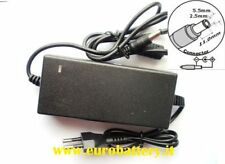 Ac Power Supply SWITCHING DC 12V 3A per TV LCD monitor display 5,5 ext 2,5 int