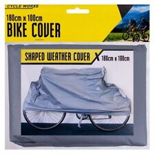 Bike Cover, Waterproof Bicycle Cycle Large Outdoor Rain Protector, All Weather