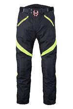 Pantalones de cordura CYC new touring fluor 3 en 1 talla L
