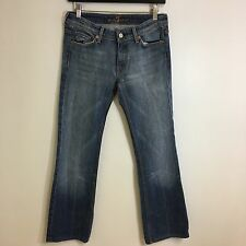 Seven 7 For All Mankind Jeans - Flynt Dark Wash - Tag Size: 27 (29x28.5) - #1621