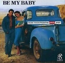 Ronettes Be my baby (1992, Levi's) [Maxi-CD]