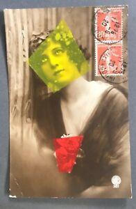 Theodor di Ricco - Serie MM21 Madame Raynaud-Felletin nr. 04 - Berlin 2021
