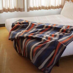 PENDLETON FOR ACE HOTEL WAVY THROW BLANKET
