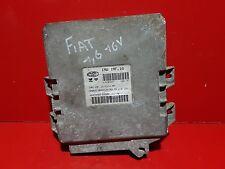 FIAT BRAVO DELTA 1.6 16V CALCULATEUR MOTEUR ECU REF 46478928 IAW 1AF.1G