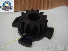 HSM 125 Shredder Oem Nylon Clutch Gear Plate 1731030030 1731030035
