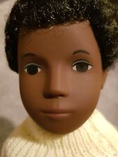 Vintage Trendon Sasha Doll Caleb- Boxed & Wrist Tag