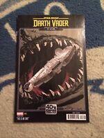 Star Wars Darth Vader #6 1st Ochi Sith Assassin Empire 40 Year Variant [Marvel]