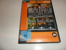 Pc Battlefield 1942-world était II Anthology