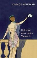 Collected Short Stories Volume 2 NUOVO Maugham W. Somerset