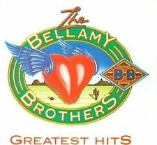 BELLAMY BROTHERS GREATEST HITS VOLUME ONE CD NEW
