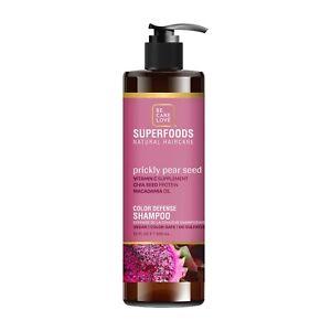 Be.Care.Love Prickly Pear Seed Color Defense Shampoo 12 oz / 355 ml Sulfate-Free