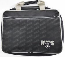 NFL Oakland Raiders Football Coca-Cola Black Laptop Bag Athletic Bag Company