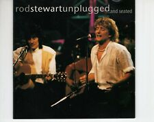 CD ROD STEWARTunpluggedEX  (A4284)