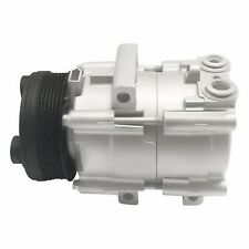RYC Remanufactured AC Compressor EG129 Fits Mercury; Ford F-Series; Lincoln