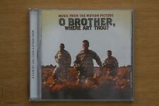 O Brother, Where Art Thou? (Music From The Motion Picture     (C213)