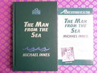 Michael Innes: The Man from the Sea Richard Cranston Impress Best Mysteries