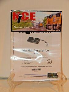 NCE #148 No Halt Insurance Module Small NEW