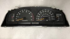 1996 1997 Toyota 4Runner Pickup Cluster Speedometer Gauge MPH 220K 83800-35200