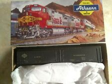 Athearn  05352  Illinois Central  50' Express Reefer Car Kit - #722 MINT
