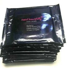 ESTEE LAUDER ON-THE-GO MAKEUP REMOVER WIPES - 11 Packs Of 10 - 110 Total