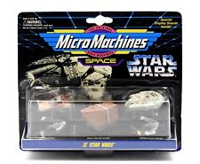 Star Wars Micro Machines Space - Collection II Vehicle 3-Pack