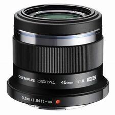 Objectifs téléobjectifs Olympus pour appareil photo et caméscope