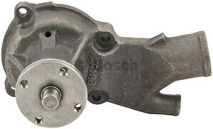 New Engine Water Pump Bosch 97017 Free US Shipping