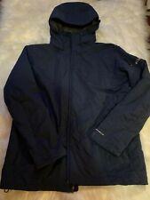 Columbia Mens Alpine Action Jacket Blue XL