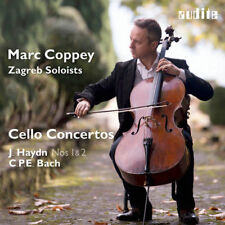 CD de musique concerto digipack sur album