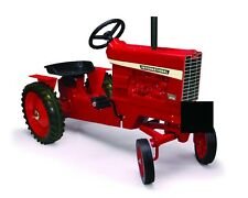 International Harvester 1256 Wide Front Pedal Tractor by Scale Models! NIB!!