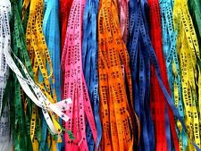 PROMOTION - 600 Brazilian wish bracelets-The original one from Salvador, Bahia