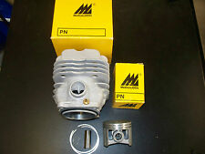 NOS McCulloch 229714 Piston & Cylinder kit assy Titan 70 70cc chainsaw parts