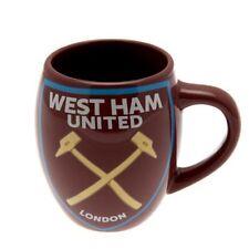 West Ham United F.c. Tea Tub Mug
